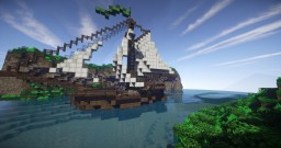 My Second Boat - The Juniper Minecraft Project