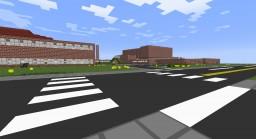 Upper Arlington High School Minecraft