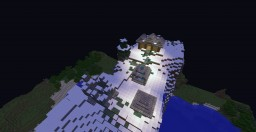 ADVENTURE MAP | The Legend of Exvale's Tomb Minecraft Map & Project