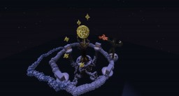 Fire and Ice Hub (In Progress) Minecraft Project