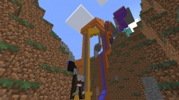 Waterpark Minecraft Map & Project