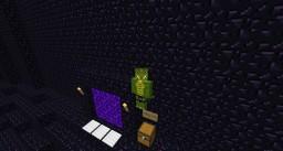 Herobrine Arena Minecraft