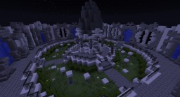 Small Server Spawn | Free To Download Minecraft Map & Project