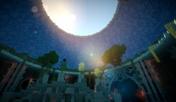 Small Hub | HojpMania | Download now available Minecraft Map & Project