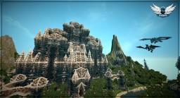 Aldagar - The Spawn sanctuary [Cinematic / Download] Minecraft