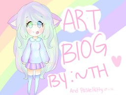 ♥Nẙan♥ Art blog! (reupload and now updated) Minecraft Blog Post
