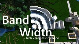 Bandwidth (Modern High-End Urban) Minecraft