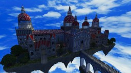 Palace of Life by Adeptx3 Minecraft