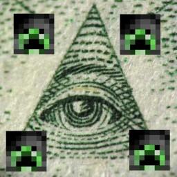 Interview with TheGrimCreeper of the Illuminati Minecraft