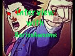 Interview with HariusAwesome, the Illuminati hater Minecraft Blog