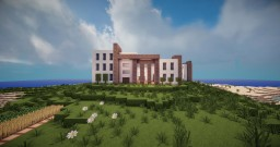 Modern Architecture V Minecraft Map & Project