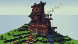 Watermill Minecraft Map & Project
