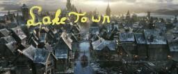 Laketown Minecraft Project