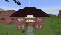 2 Story house - no 1 Minecraft Map & Project