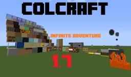 [16x16] ColCraft 1.7 Minecraft Texture Pack