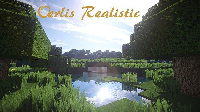 oerlisrealistic8298904 [1.9.4/1.8.9] [128x] Oerlis Realistic Photo Pro Texture Pack Download