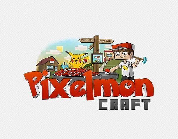 Pixelmon Reforged 6.2.3 Minecraft Server IP server.pixelmonCraft.com