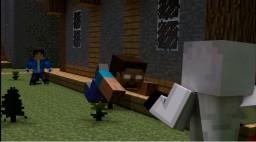 The Revenge of 303 (Minecraft Animation Sequel) Minecraft Blog
