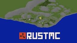 RUSTMC: Rust in Minecraft BETA Minecraft Server