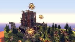 Revolution [Creatruth] Minecraft Project