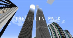 The Cilia Pack Minecraft Texture Pack