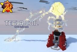 Soviet Tesla Coil (Red Alert 2)