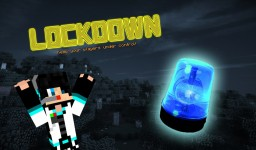 [Plugin] Simple lockdown - Keep your players under control. Minecraft Mod