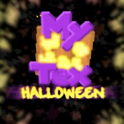 MyTex Resourcepack Halloween v2.0! Beta 18.0 [1.7.10/1.8]
