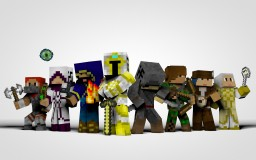 Wallpapers of my skins Minecraft Blog