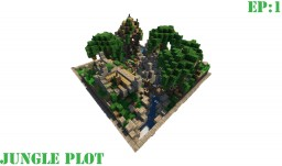 Sunfury Jungle plot (with video) Minecraft Project