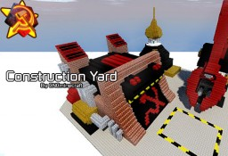 Soviet Construction Yard (Red Alert 2)
