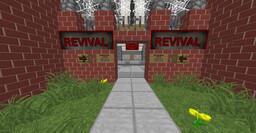 Revival-Zombie Minecraft Server