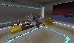 Me Bf 109 Minecraft Map & Project