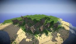 Land of Azereth - WORK IN PROGRESS Minecraft Project