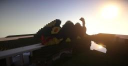Pixelmon Hoenn Battle Frontier Minecraft Project