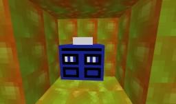 TARDIS Creator map 1.8 Minecraft Project