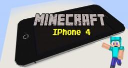 Vanilla Minecraft IPhone [Mc1.8] [Alpha 1.9] Minecraft Map & Project