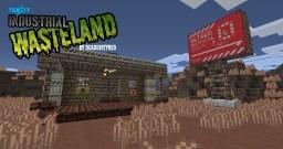Industrial Wasteland: Tekkit