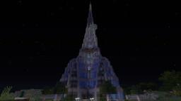 Bradamus Tower Minecraft Project