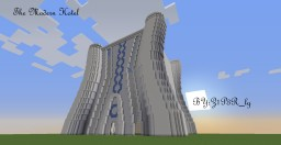 The Modern Hotel Minecraft