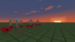 Flanders Fields Minecraft Map & Project