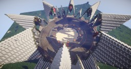 The Elven Colosseum Minecraft Map & Project
