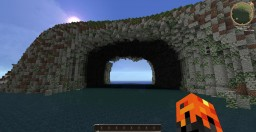 Sea Arch Minecraft Map & Project