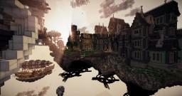 Skywar's Spawn Minecraft