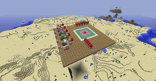 Extra Diamonds Mod - Mods - Minecraft - CurseForge