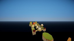 Capture The Wool (CTW) | Burger CTW Minecraft Project