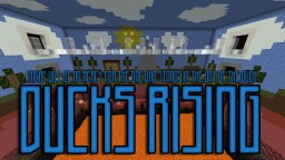 Minigame: Ducks Rising Minecraft Map & Project