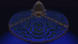 Server Hub Spawn (Work In Progress) Minecraft Map & Project