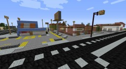 HUGE PROJECT - Minecraft Lubbock Texas Project - Looking for Builders Minecraft Project