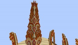 Tower of Day Minecraft Map & Project